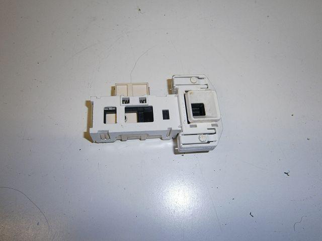 t rverriegelung bosch maxx wfl 2800 waschmaschine c ware. Black Bedroom Furniture Sets. Home Design Ideas